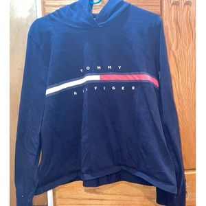 Tommy Hilfiger Hooded Long Sleeve
